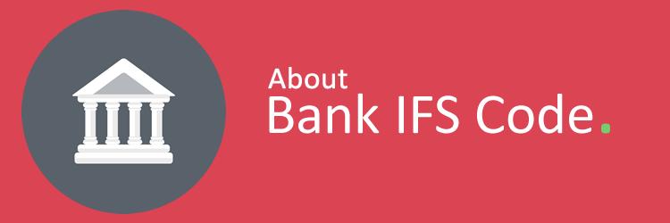 About BankIFScode