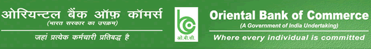 Oriental Bank of Commerce IFSC / MICR Codes / Addresses